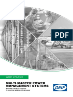 Critical Power Power Management Systems Benefits Over PLCUK