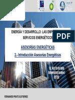 Ahorro de Energia Introducción-Asesorias 2016