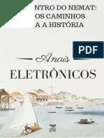 Anais Eletrônicos. II Encontro Do Nemat [2017]