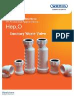 HepvO US RV Plumbing Installtion Guide