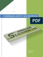 Brochure S HIDRAULICOS