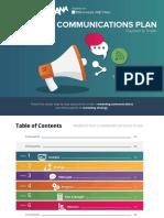 ANA Marketing Communications Playbook