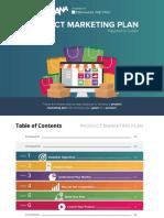 ANA Product Marketing Playbook
