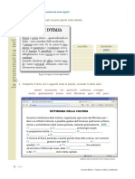 Genere e numero di sostantivi e aggettivi in italiano