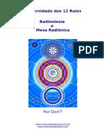 Fraternidade Dos 12 Raios - PDF