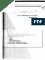 Capitulo 5 Desarrollo Organizacional