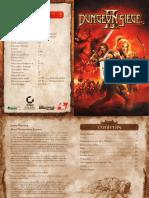 dungeon siege 2 handbook