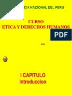 Etica y Ddhh Basico