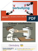 power point ciber bulling