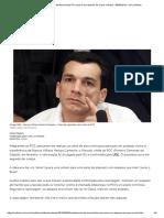 Transferência de Marcola Fez PCC Pensar Em Ataques de _parar o Brasil_ - 09-09-2019 - UOL Notícias