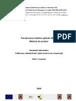 MP7_Functionarea Retelelor Globale (WAN) CIOROIANU IULIAN