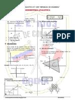 Teoria y Problemas de Geometria Analitica I Ccesa007