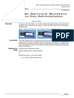 16-026885-01 Technical Service Bulletin Hardware Key Administration.pdf