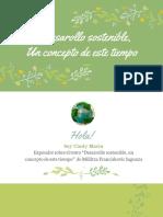 Desarrollo Sostenible Cindy Marin