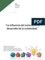 Martinez_alvizo_S1_TI1la Influencia Del Entorno en El Desarrollo de La Creatividad