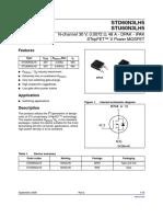 60N3L STMicroelectronics Elenota.pl
