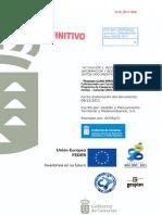 CI1A Recopilacion de Informacion y Registro en Base de Datos Documental