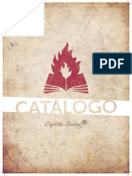 CapitanSwing-CatalogoFLM2019
