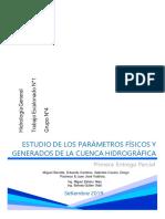 Trabajo Escalonado N°1- Hidrología General (1)