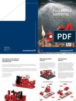 Grundfos Fire Pump(1)