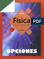 Física - OPCIONES - John Allum y Christopher Talbot - Segunda Edición - Vinces Vices 2015
