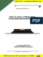 precision level