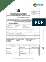 formulario inscripcion ministerio de trabajo