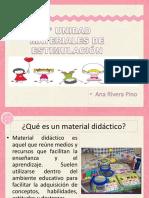 1° UNIDAD LA ESTIMULACIÓN.pptx