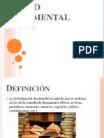 Diseño Documental