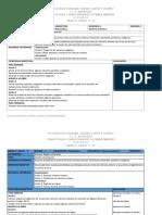 Planeacion matematicas I telesecundaria