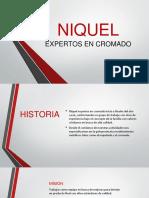 Niquel Brochure