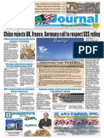 ASIAN JOURNAL September 6, 2019 Edition