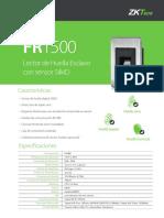 FR1500