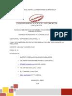Esquema Del Informe Del Proyecto (1)Terminado