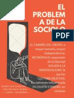 El Problema de La Socioalogía_esmayles Riascos