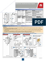 DPU30D-N06A1 & DBU20B-N12A1 Distributed Power System Quick Guide.pdf