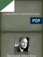 Raymond Albert Kroc