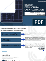 1.1 Fundamentos Del Diseño Estructural