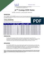 Cynergy 6200 Series
