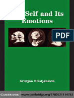 Kristjansson Self and Emotions.pdf