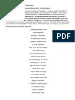 Trabajo Práctico Sobre Martín Fierro