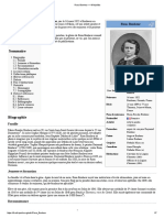 Rosa Bonheur — Wikipédia