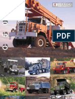 Kenworth C500 Full Line Brochure