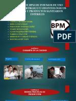 BPM BDF