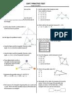 Math2H PracticeTest chp7