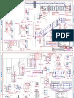 Planos Fabricacion y Montaje de Escaleras de Acceso Area 0510
