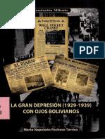 depresion de los años 29