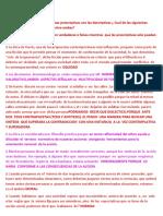 Etica y Deontologia Prof (Primer parcial)
