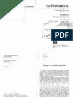 Andre Leroi_Gourhan_ Directrices metodológicas_1972