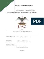 Univesidad Andina Del Cusco